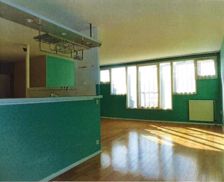 Sale apartment Ivry sur seine 420000€ - Picture 4