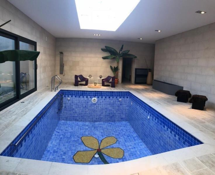Vente de prestige maison / villa Chambourcy 1740000€ - Photo 11