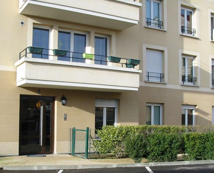 Vente appartement Montlhéry 145000€ - Photo 1