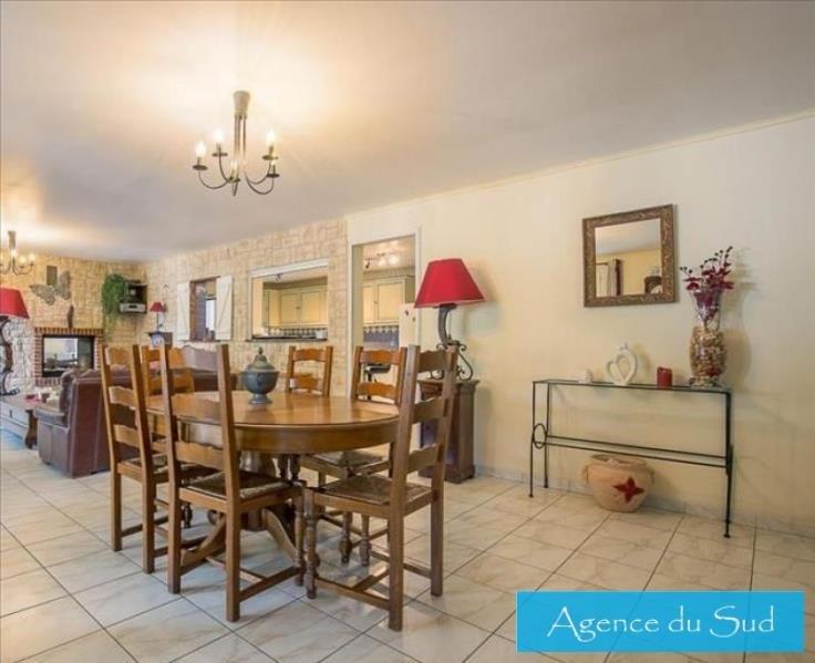 Vente de prestige maison / villa Fuveau 582000€ - Photo 5