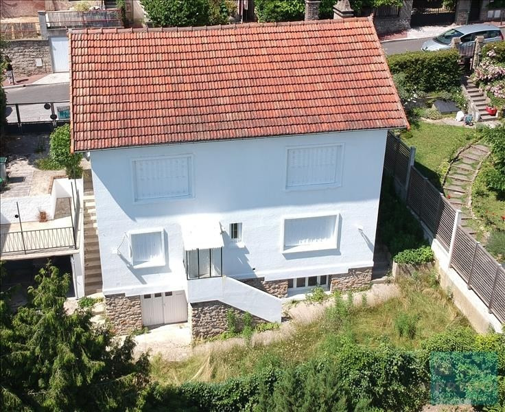 Vente maison / villa Le plessis robinson 680000€ - Photo 1