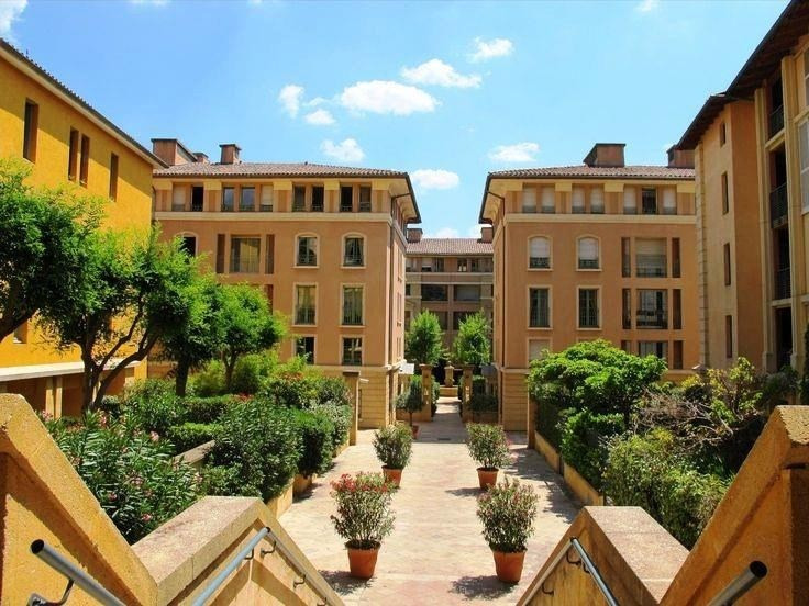 Deluxe sale apartment Aix en provence 1 030 000€ - Picture 1