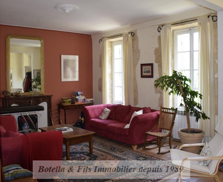 Immobile residenziali di prestigio casa Uzes 1750000€ - Fotografia 6