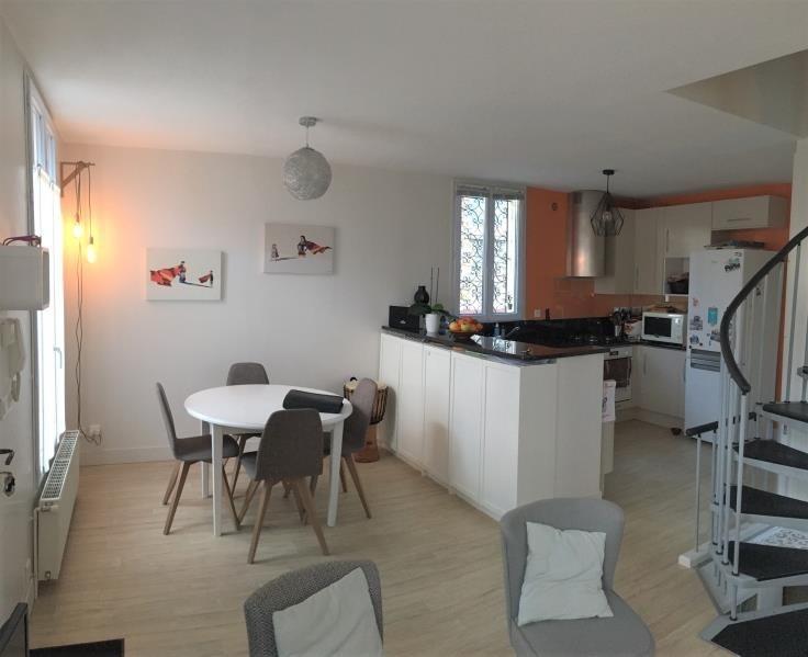 Vente maison / villa Le pecq 630000€ - Photo 5