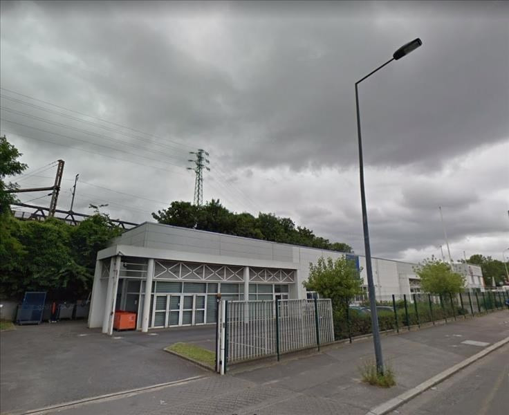 Location local commercial St denis 15 042€ HT/HC - Photo 1