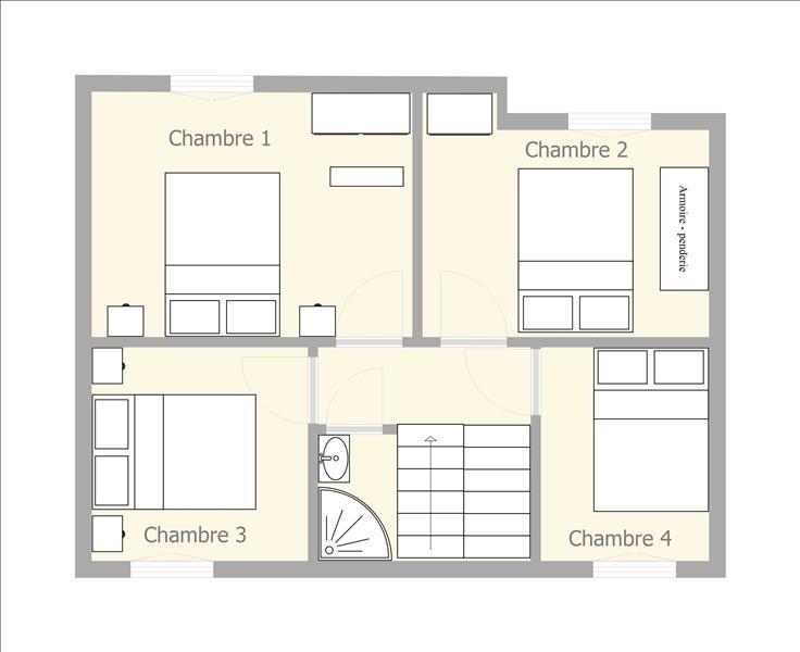 Vente maison / villa Grand angouleme 133750€ - Photo 6