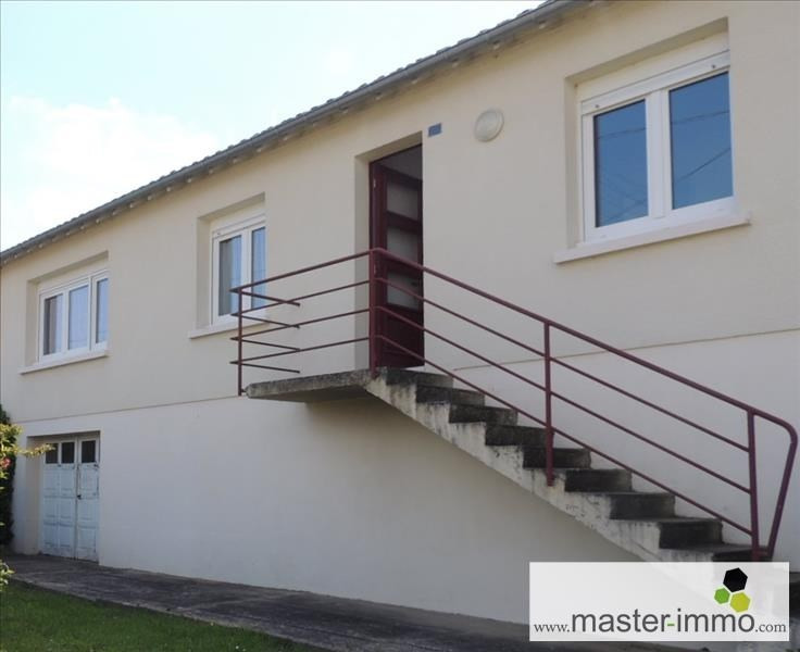 Alquiler  casa St germain du corbeis 620€ CC - Fotografía 7