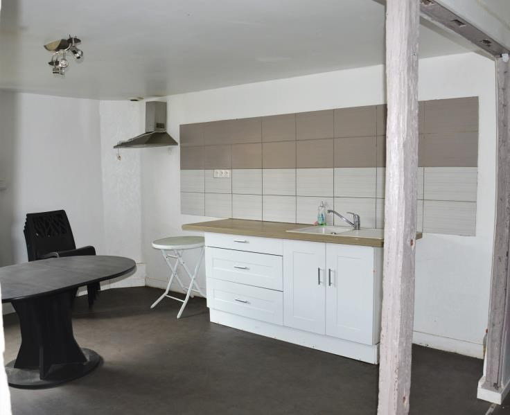 Sale building Aixe sur vienne 95 500€ - Picture 4