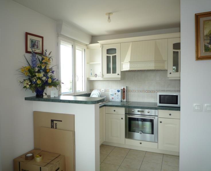 Venta  apartamento Athis mons 190000€ - Fotografía 3