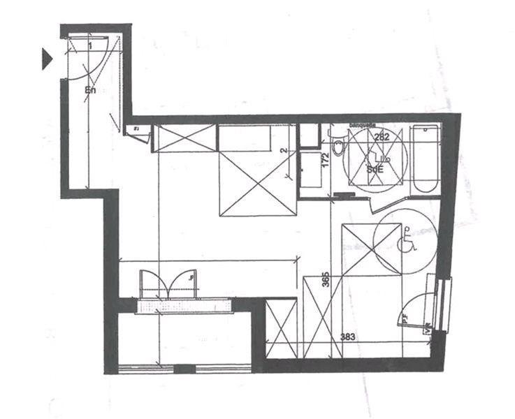 Location appartement Juvisy sur orge 668€ CC - Photo 3