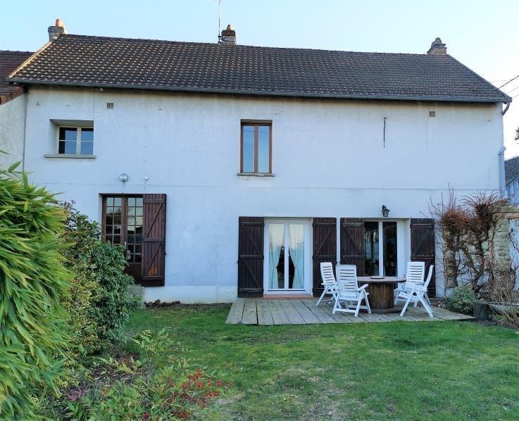 Sale house / villa Poissy 468000€ - Picture 9