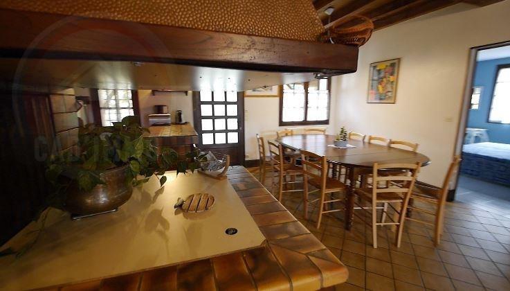 Sale house / villa St avit st nazaire 265000€ - Picture 9