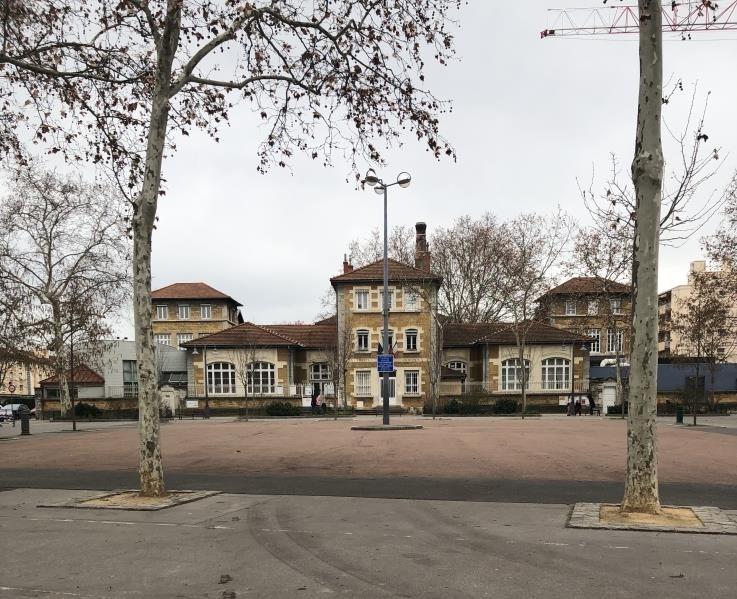 Vente appartement Lyon 8ème 280000€ - Photo 18