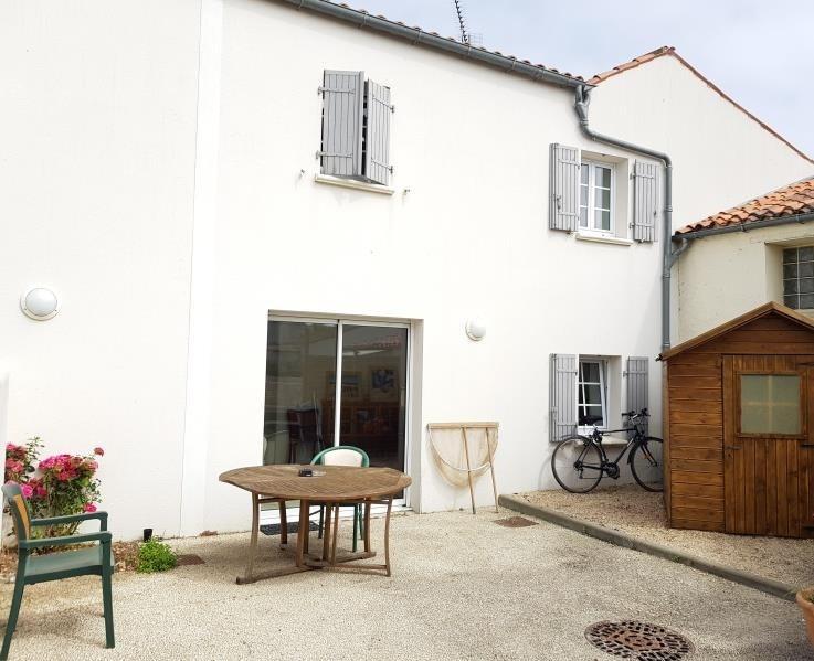 Vente maison / villa St vivien 234819€ - Photo 1