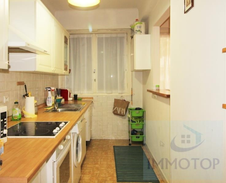 Vente appartement Menton 169 000€ - Photo 2