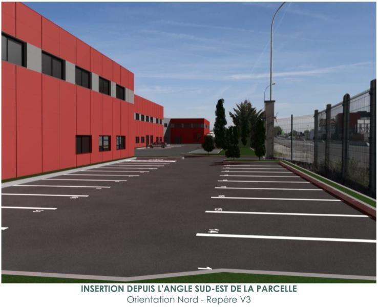 Alquiler  oficinas Valence 90€ CC - Fotografía 3
