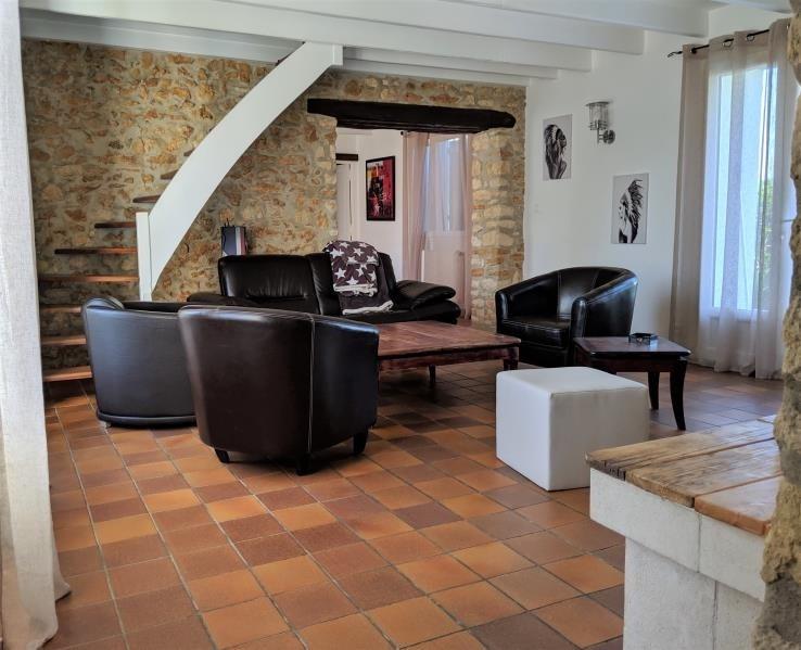 Vente maison / villa St julien l ars 260000€ - Photo 3