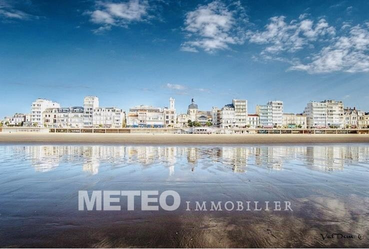 Vente appartement Les sables d'olonne 283 800€ - Photo 6