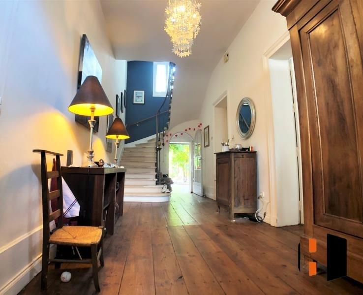 Sale house / villa Libourne 550000€ - Picture 6