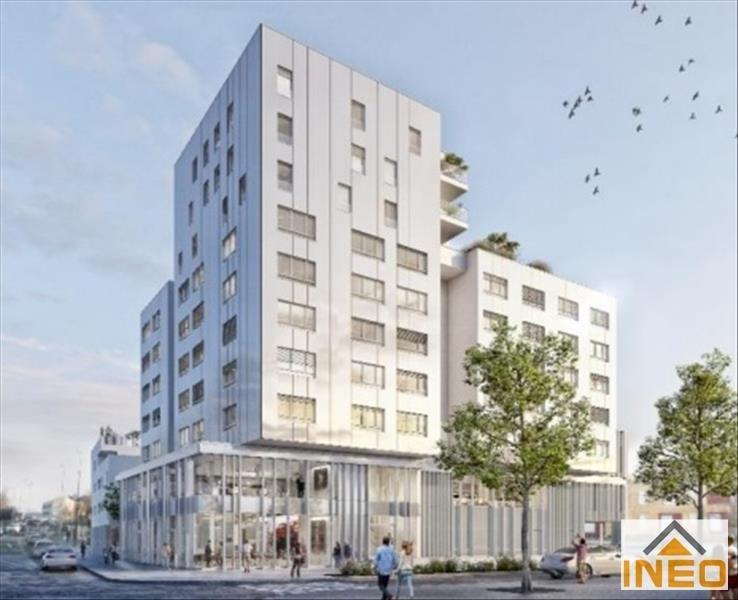 Vente appartement Rennes 87900€ - Photo 1