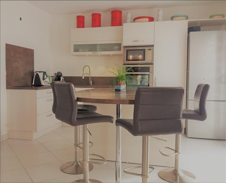 Vente maison / villa Mouxy 350000€ - Photo 3