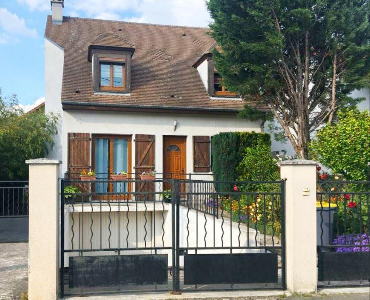 Maison sartrouville - 6 pièce (s) - 137 m²