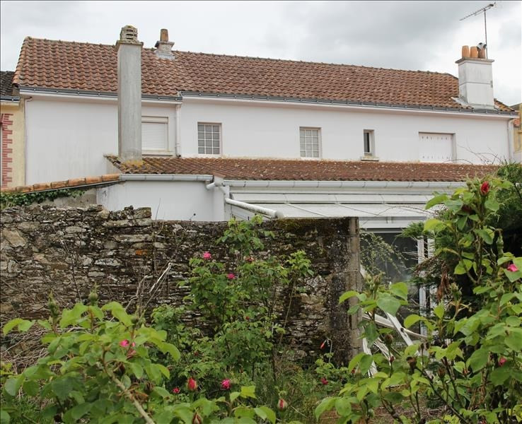 Sale house / villa St pere en retz 168000€ - Picture 1