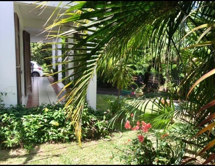 Vente maison / villa La riviere 326000€ - Photo 1