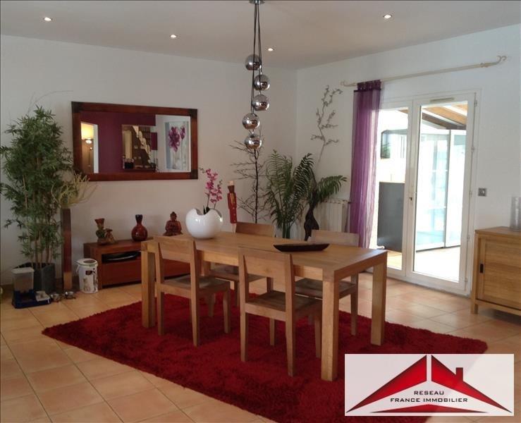 Deluxe sale house / villa Clapiers 650000€ - Picture 6