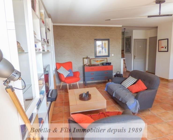 Vendita appartamento Uzes 372000€ - Fotografia 3