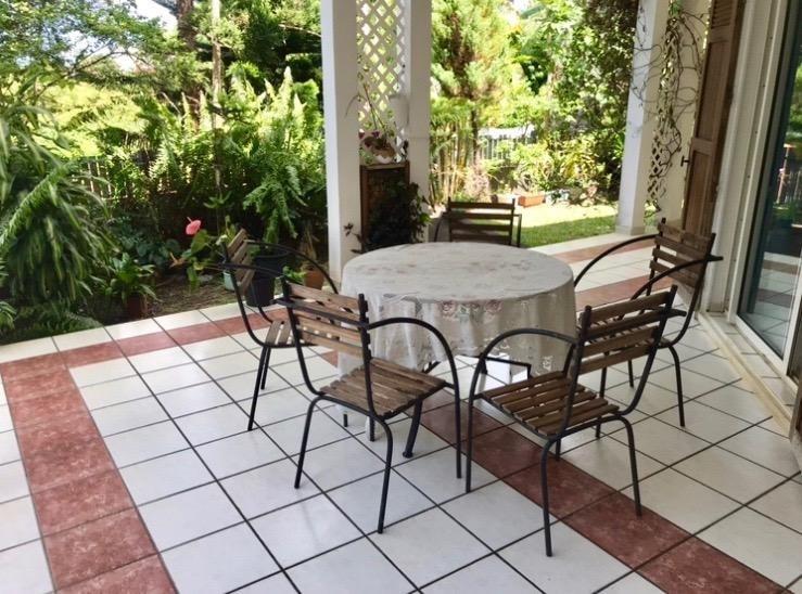 Vente maison / villa La riviere 326000€ - Photo 2