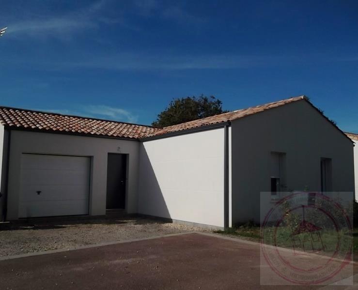 Sale house / villa Aizenay 169900€ - Picture 2