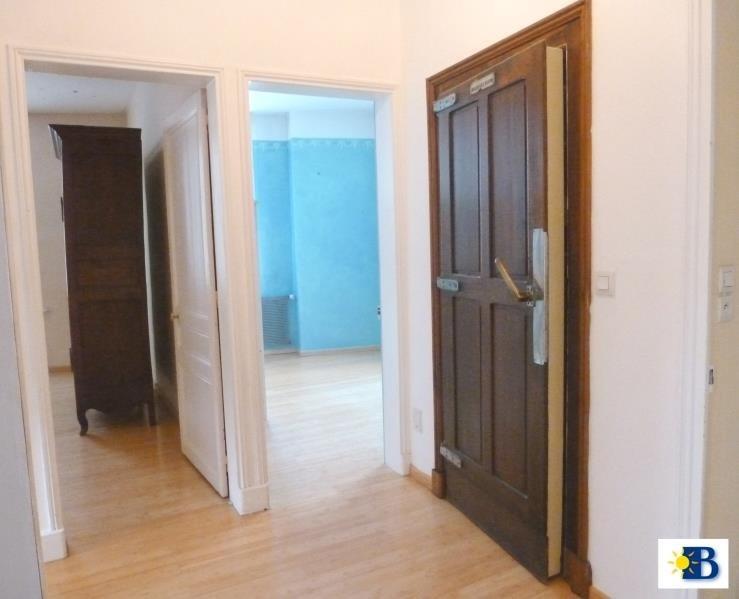 Vente maison / villa Chatellerault 212000€ - Photo 5