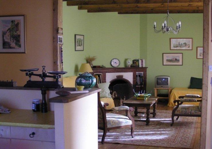 Sale house / villa Allas les mines 212000€ - Picture 11