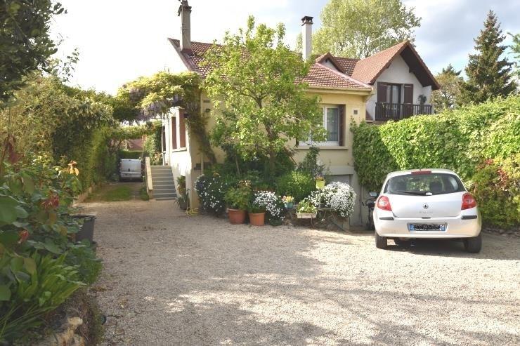 Revenda casa Sartrouville 399000€ - Fotografia 3