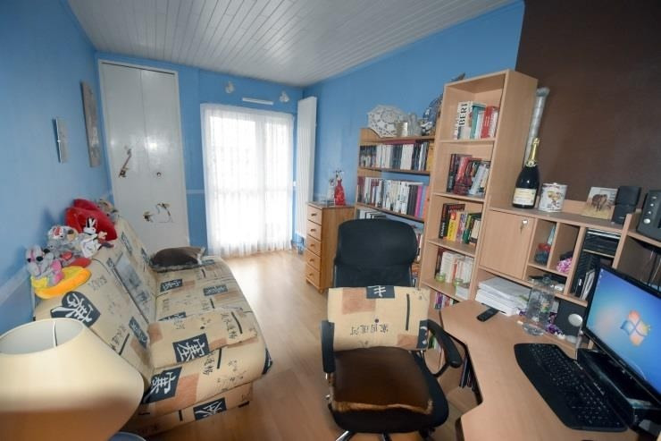Sale apartment Sartrouville 224 000€ - Picture 4