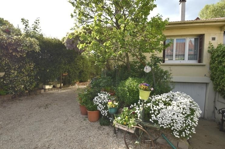 Sale house / villa Sartrouville 399000€ - Picture 2