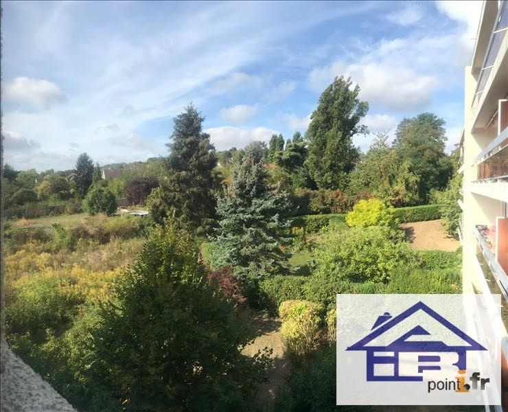 Sale apartment Mareil-marly 175 950€ - Picture 1
