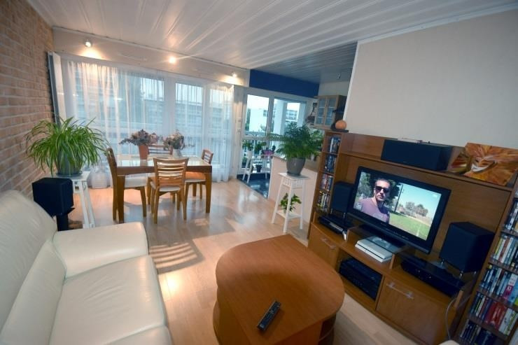 Sale apartment Sartrouville 224 000€ - Picture 1