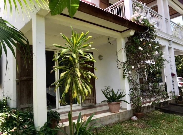 Vente maison / villa La riviere 326000€ - Photo 7