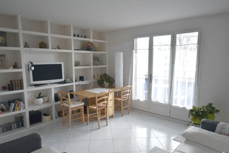 Vente appartement Sartrouville 195 000€ - Photo 2