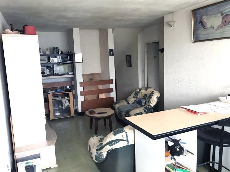 Vente appartement Sartrouville 140000€ - Photo 3