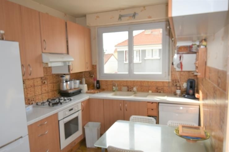 Vente maison / villa Sartrouville 483000€ - Photo 3
