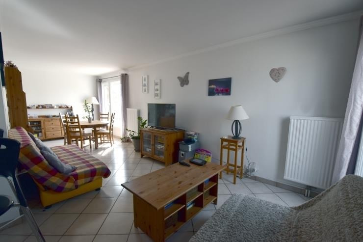 Vente appartement Sartrouville 240 000€ - Photo 2