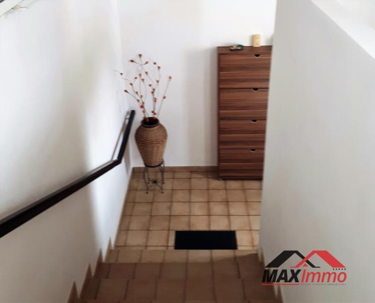 Vente appartement Saint pierre 275000€ - Photo 2