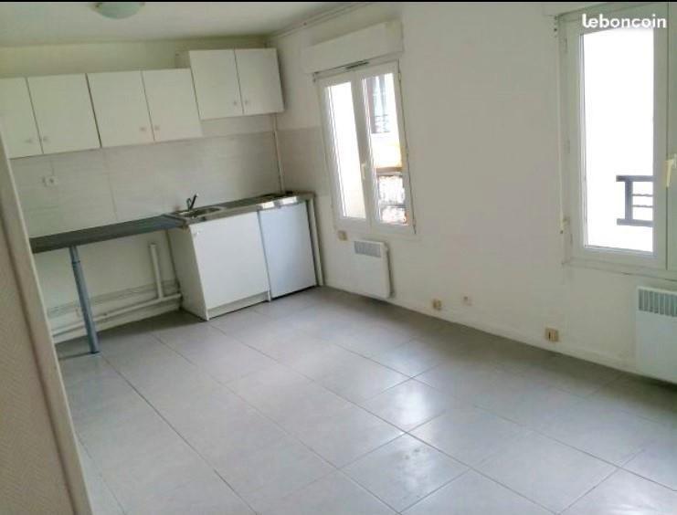 Produit d'investissement appartement St leu la foret 116600€ - Photo 2