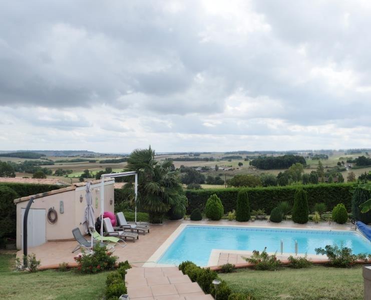 Sale house / villa Pergain taillac 243800€ - Picture 2