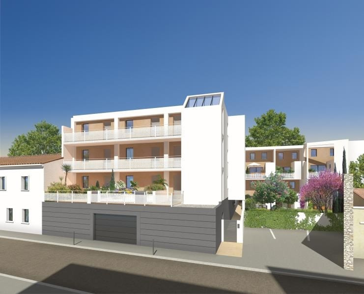 Vente appartement Narbonne 209 900€ - Photo 3