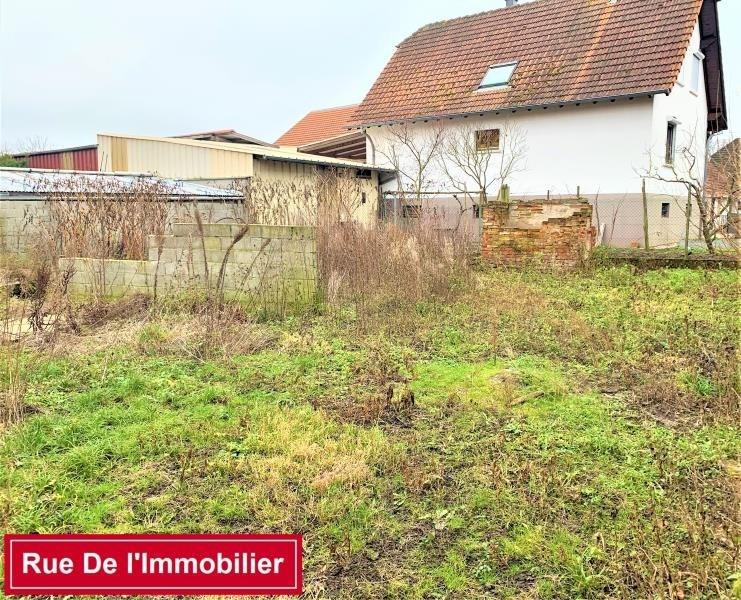 Sale house / villa Schwabwiller 144450€ - Picture 3