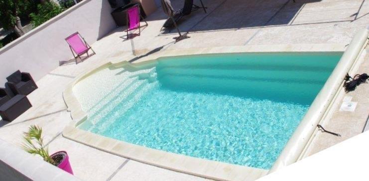 Vente maison / villa Courthezon 296000€ - Photo 2